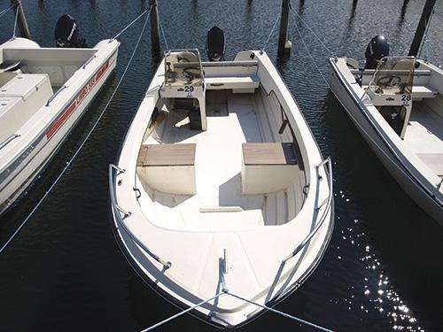 Bootstyp 12 - Uttern 560