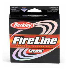 Berkley FireLine Crystal