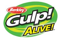 Berkley Gulp Alive