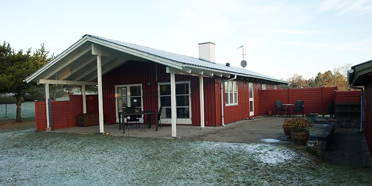 ibi21 Banken 18, Spodsbjerg