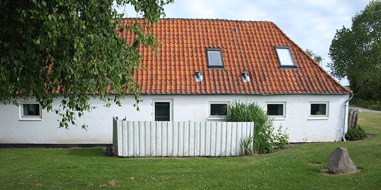 ibi23 Kragholmvej 10, Wohnung 1, Rudkøbing
