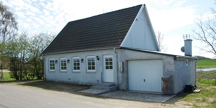ibi9-Snaremosevej 8 Rudkøbing