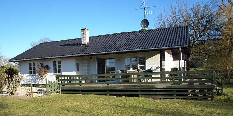 ibi22 Sølyst 21, Spodsbjerg